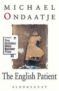 'The English Patient' van Michael Ondaatje wint the Golden Man Booker Prize
