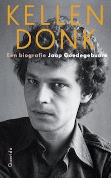 Biografie Van Frans Kellendonk