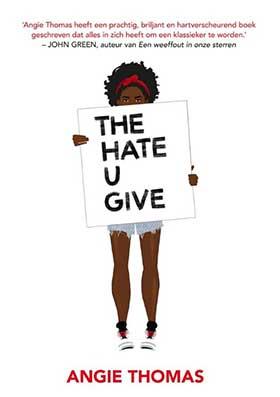 xtra - 'The Hate U Give' - Beste Boek voor Jongeren 2018 (vertaald)
