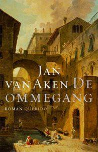 Jan van Aken wint de F. Bordewijk-prijs 2018 met zijn roman 'De ommegang'