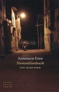 Annemarie Estor wint de Jan Campert-prijs 2018 voor haar dichtbundel 'Niemandslandnacht'