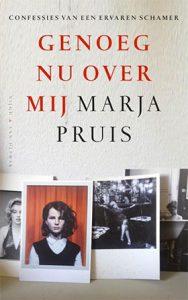 Marja Pruis wint de Jan Greshoff-prijs voor essayistiek 2018