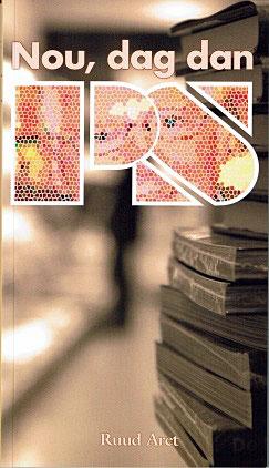 'Nou, dag dan' - boekhandelaar Ruud Aret sluit carrière af met boekje vol herinneringen