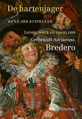 Gerrit Komrij-prijs 2018 voor René van Stipriaan en zijn biografie van Bredero