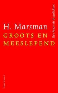 'Groots en meeslepend' - gedichten van Marsman