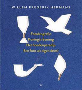 Volledige werken W.F. Hermans - deel 18 - 'Beeldend werk'