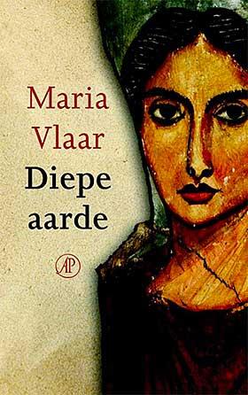 Maria Vlaar wint met 'Diepe aarde' de J.M.A. Biesheuvelprijs 2019