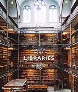 'Libraries' - het klassieke fotoboek van Candida Höfer weer leverbaar