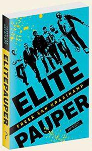 'Elitepauper' van Freek van Kraaikamp is Voetbalboek van het Jaar