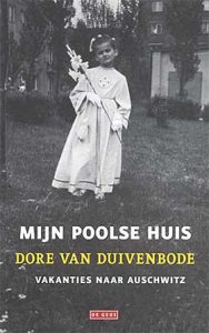 Dore van Duivenbode wint de VPRO Bob den Uyl Prijs 2019