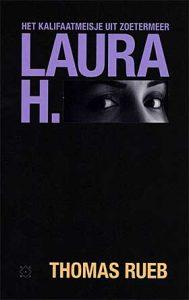 Thomas Rueb wint met 'Laura H.' de Brusseprijs 2019