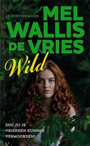 Prijs van de Jonge Jury 2019 gewonnen door... Mel Wallis de Vries
