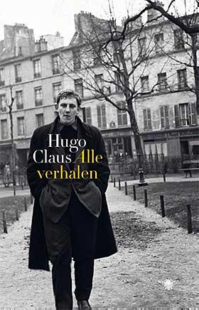 Alle verhalen van Hugo Claus