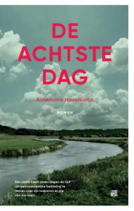 Anton Wachterprijs 2020 voor 'De achtste dag' van Annemarie Haverkamp