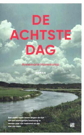 Annemarie Haverkamp wint De Bronzen Uil 2019