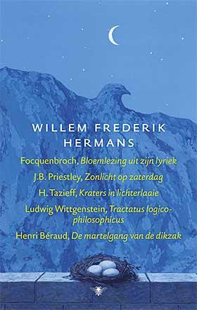 Volledige Werken van Willem Frederik Hermans - deel 19 - Werk van anderen