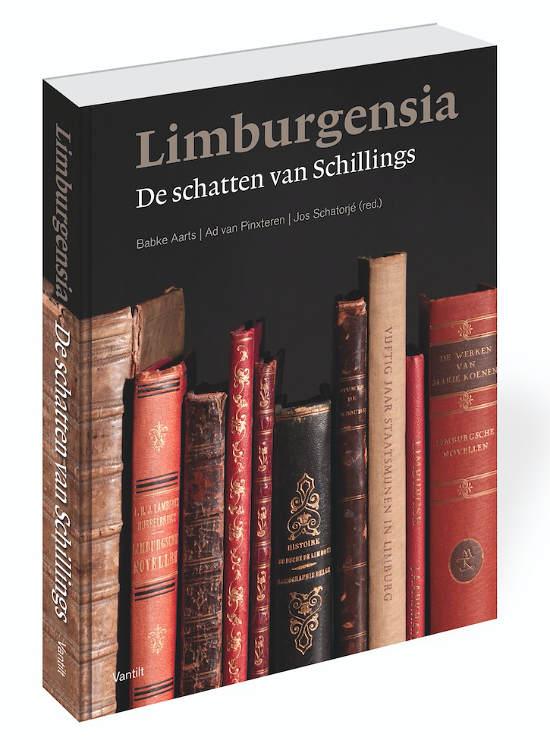 'Limburgensia' - De schatten van Schillings