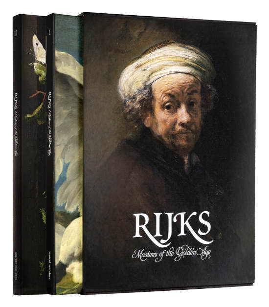 Special Edition van 'Rijks, Masters of the Golden Age'