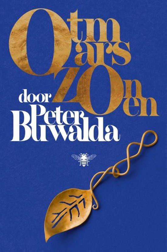 De BookSpot Lezersprijs 2019 gaat naar Otmars zonen van Peter Buwalda