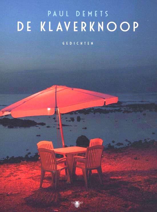 Jan Campert-prijs 2019 voor poëziebundel De Klaverknoop van Paul Demets