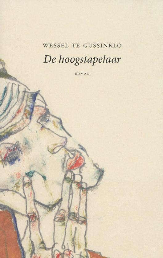 Wessel te Gussinklo en Sjeng Scheijen winnen de BookSpot Literatuurprijs 2019