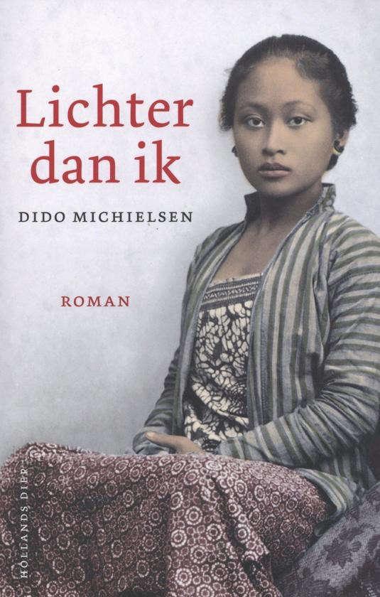 Dido Michielsen wint Boekhandelsprijs 2020 met 'Lichter dan ik'