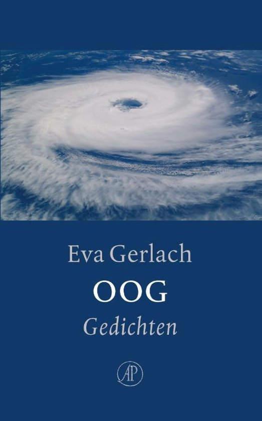 'Oog' van Eva Gerlach bekroond met de Herman de Coninckprijs 2020