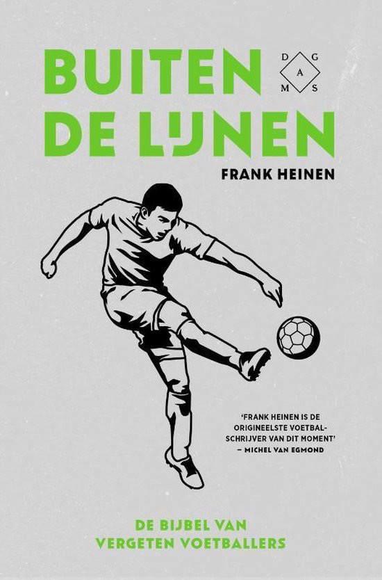 Frank Heinen wint de Nico Scheepmaker Beker voor het beste sportboek van 2019