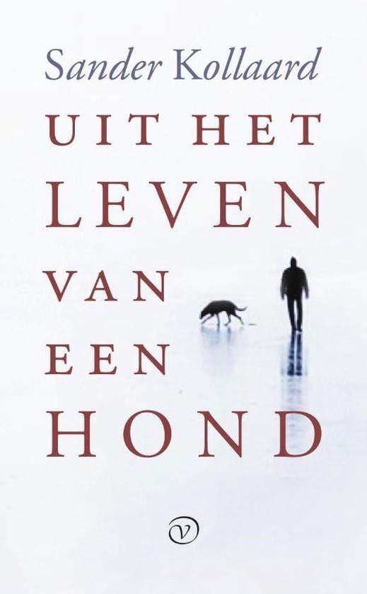 Sander Kollaard wint de Libris Literatuurprijs 2020