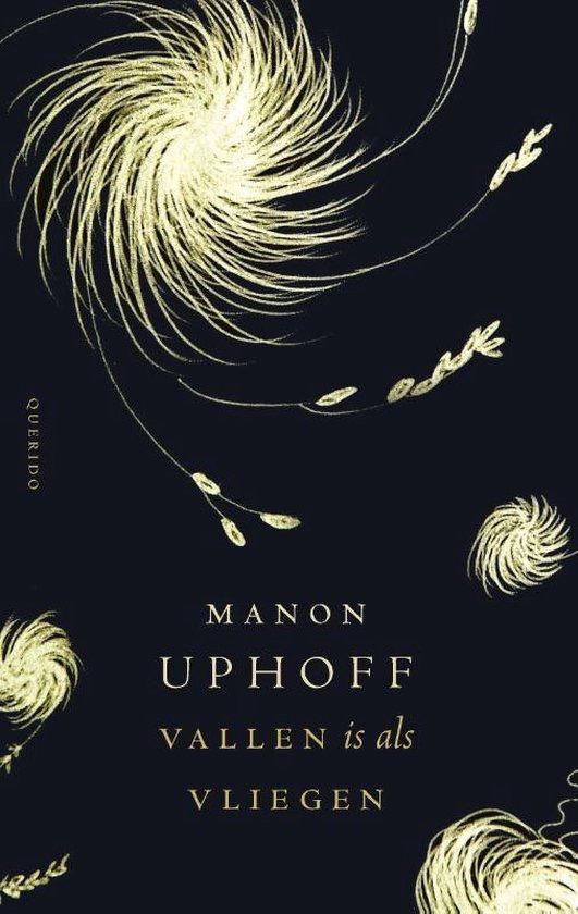 Manon Uphoff ontvangt de drie-jaarlijkse Charlotte Köhler Prijs