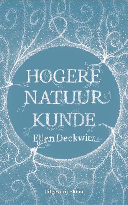 Ellen Deckwitz wint E. du Perronprijs 2019