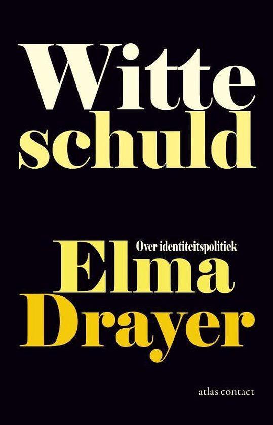 PrinsjesBoekenprijs 2020 voor Elma Drayer met 'Witte schuld'