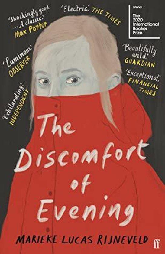 Marieke Lucas Rijneveld wint de International Booker Prize 2020