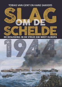 'Slag om de Schelde' wint Zeeuwse Boekenprijs 2020