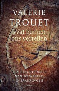 Jan Wolkers Prijs 2020 voor 'Wat bomen ons vertellen' van Valerie Trouet