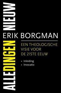 Erik Borgman schreef het Beste Theologische Boek van het jaar 2019/2020