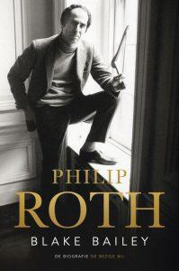 De biografie van Philip Roth