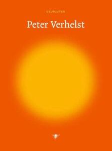 Vlaamse dichter Peter Verhelst wint de Awater Poëzieprijs 2020