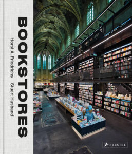 'Bookstores - A Celebration of Independent Booksellers'
