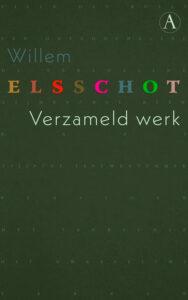 Nieuwe editie van het Verzameld werk van Willem Elsschot