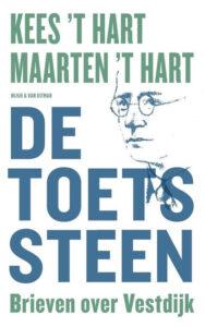 Kees 't Hart en Maarten 't Hart in een briefwisseling over Simon Vestdijk
