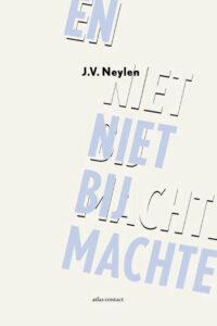 J.V. Neylen wint de Lucy B. en C.W. van der Hoogtprijs 2021