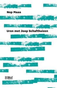 'Uren met Joop Schafthuizen' - achter de schermen van de Onderneming Gerard Reve