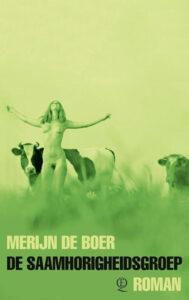 BNG Bank Literatuurprijs 2020 voor Merijn de Boer