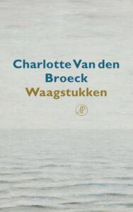 Dr. Wijnaendts Franckenprijs 2021 voor Charlotte van den Broeck
