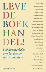 'Leve de boekhandel' - 23 auteurs over het theater van de literatuur