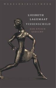 'Vissenschild' van Liesbeth Lagemaat is de winnaar van De Grote Poëzieprijs 2021