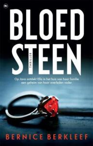 Bernice Berkleef wint de Gouden Strop 2021 voor het beste Nederlandstalige spannende boek