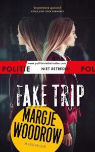 Margje Woodrow heeft met 'Fake trip' de Prijs van de Jonge Jury 2021 gewonnen