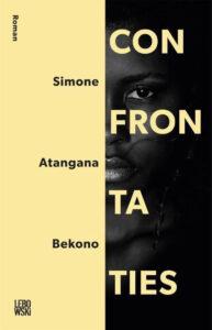 'Confrontaties' van Simone Atangana Bekono gekozen als Beste Boek voor Jongeren 2021